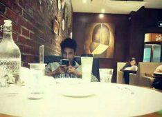 Ermi, 22 years old, Man, Wuhan, China
