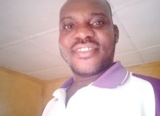 Adoun, 20 years old, Man, Monrovia, Liberia