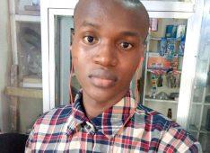 Backeru Kpaka, 22 years old, Man, Monrovia, Liberia