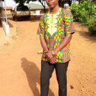 , 25 years old, Monrovia, Liberia