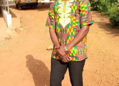 , 25 years old, Man, Monrovia, Liberia