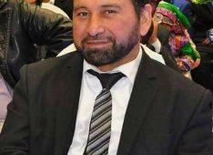 Khudaiberdi omar, 33 years old, Man, Rustaq, Afghanistan