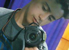 Facundo, 19 years old, Man, Rosario, Argentina