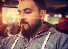 Abdallah, 34 years old, Man, Istanbul, Turkey