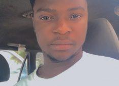 Johann, 22 years old, Man, Abidjan, Ivory Coast