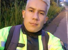 Camilo, 23 years old, Man, Esmeraldas, Ecuador