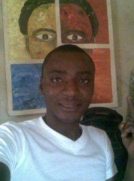 Emmanuel, 31 years old, Ikeja, Nigeria