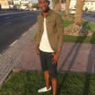 Bakari, 28 years old, Dubai, United Arab Emirates