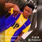 Godfred Aidoo, 21 years old, Kasoa, Ghana