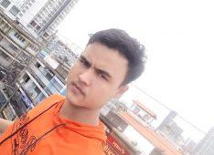Koko, 23 years old, Man, Bangkok, Thailand
