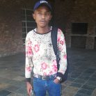 Sandile, 23 years old, Secunda, South Africa