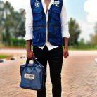 Elijah, 24 years old, Kigali, Rwanda