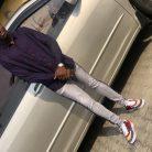 Osikwemhe Andrew, 21 years old, Port Harcourt, Nigeria
