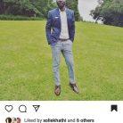 Leonard mfuni, 37 years old, Johannesburg, South Africa
