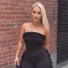 Miranda, 39 years old, Peterborough, Canada