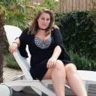 Francine, 36 years old, Wageningen, Netherlands