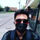 Juan Diego, 26 years old, Bogota, Colombia