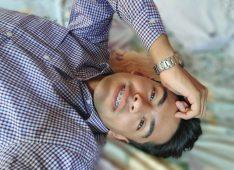 Fernando rojas, 21 years old, Man, Asuncion, Paraguay