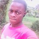Prince Morlue, 23 years old, New Yekepa, Liberia