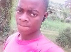 Prince Morlue, 23 years old, Man, New Yekepa, Liberia