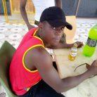 Eddie, 24 years old, Kampala, Uganda