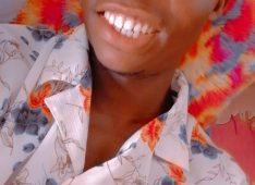 Joseph Adjovi, 24 years old, Man, Cotonou, Benin