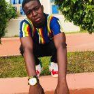 Agyemang, 19 years old, Kumasi, Ghana