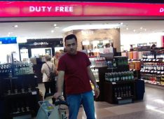Tarek, 47 years old, Man, Beirut, Lebanon