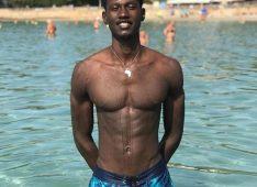 Lakhami, 24 years old, Man, Girona, Spain