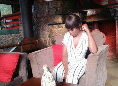 Emma, 34 years old, Woman, Nairobi, Kenya