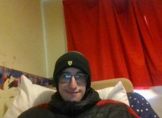 Craig, 19 years old, Man, Kirkcaldy, United Kingdom