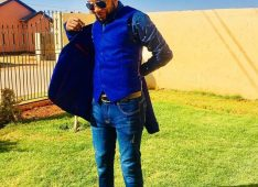 Cross, 31 years old, Man, Johannesburg, South Africa