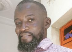 Papa Sene, 43 years old, Man, Thies Nones, Senegal