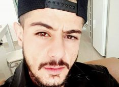 Sakher Abu Turabi, 23 years old, Man, Nablus, Palestinian Territory