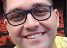Felipe, 29 years old, Man, Campinas, Brazil
