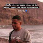 Miguel, 22 years old, Barcelona, Venezuela
