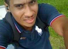 Jesús, 23 years old, Man, Chaguanas, Trinidad and Tobago