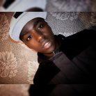 eside, 19 years old, Pumwani, Kenya
