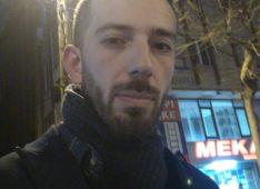 Ahmet, 31 years old, Man, Istanbul, Turkey