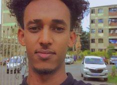 Abiel, 24 years old, Man, Addis Ababa, Ethiopia