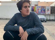 Alex, 20 years old, Man, Polanco, Mexico