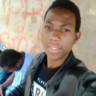 Lister, 20 years old, Tzaneen, South Africa