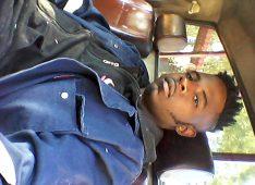 Simbarashe Nyamurowa, 25 years old, Man, Boksburg, South Africa