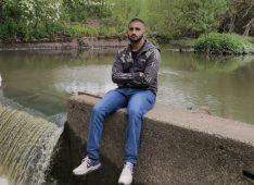 Haseeb ali, 23 years old, Man, Birmingham, United Kingdom