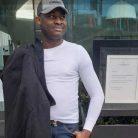 FRANCIS ALABI, 30 years old, Dublin, Ireland