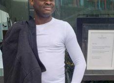 FRANCIS ALABI, 30 years old, Man, Dublin, Ireland