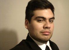 juan, 22 years old, Man, Parana, Argentina