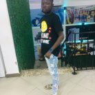Super, 23 years old, Abuja, Nigeria