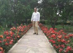 Emad, 31 years old, Man, Tehran, Iran