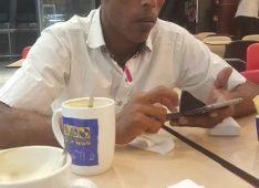 Hussain, 36 years old, Man, Male, Maldives